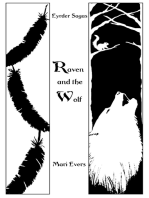 Raven and the Wolf