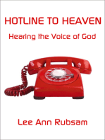 Hotline to Heaven
