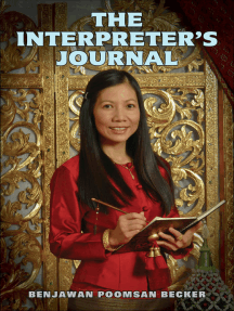 The Interpreter's Journal: Stories from a Thai and Lao Interpreter