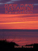 New New Testament Revelation