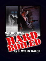 Wildclown Hard-Boiled