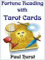 Fortune Reading with Tarot Cards