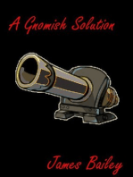 A Gnomish Solution
