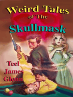 Weird Tales of the Skullmask