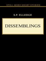 Dissemblings