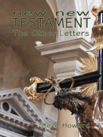 New New Testament The Other Letters