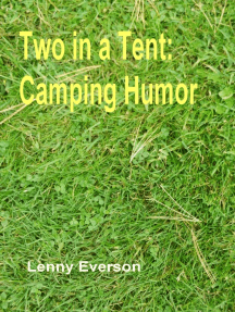 Two in a Tent: Camping Humor