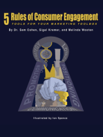 5 Rules of Consumer Engagement