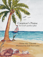 Creation's Praise for God's perfect plan