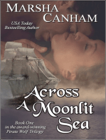 Across A Moonlit Sea