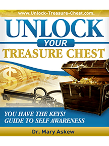 Unlock Your Treasure Chest. You Have the Key!