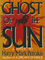Ghost of the Sun