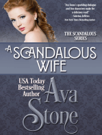 A Scandalous Wife