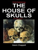 The House of Skulls and other stories