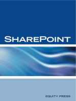 Microsoft Sharepoint Interview Questions