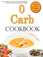 0 Carb Cookbook