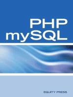 PHP mySQL Web Programming Interview Questions, Answers, and Explanations: PHP mySQL FAQ