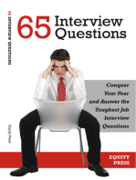 65 Interview Questions