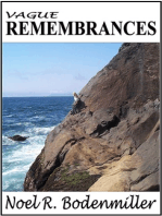 Vague Remembrances