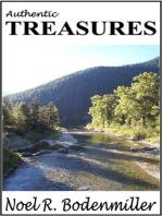 Authentic Treasures