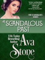 A Scandalous Past (Regency Romance, Book 4)