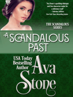 A Scandalous Past (Regency Romance, Book 4)