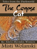 The Corpse Cat (Darkworld)