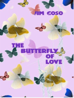 The Butterfly of Love