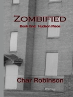 Zombified (Book One