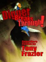 Digger Breaks Through!