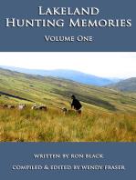 Lakeland Hunting Memories