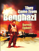 They Came From Benghazi