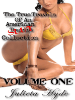 The True Travels Of An American Slut Collection, Volume One