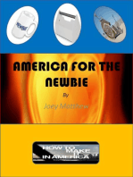 America For The Newbie