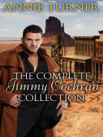 The Complete Jimmy Cochran Collection
