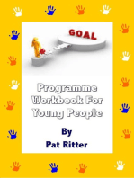 Programme Workbook For Young People