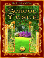 The School of Yusuf (as)