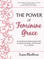 The Power of Feminine Grace