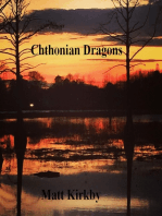 Chthonian Dragons