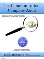 The Communications Company audit