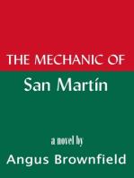 The Mechanic of San Martín