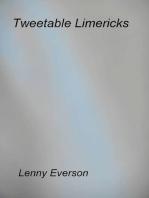 Tweetable Limericks