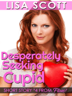 Desperately Seeking Cupid