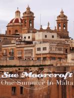One Summer in Malta