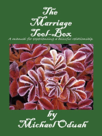 The Marriage Tool-Box