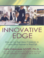 Top Secrets for Getting That Innovative Edge