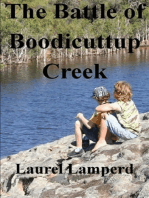 Battle of Boodicuttup Creek