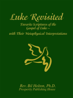 Luke Revisited