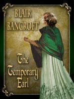 The Temporary Earl