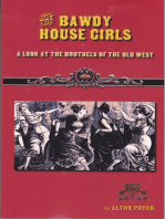 The Bawdy House Girls